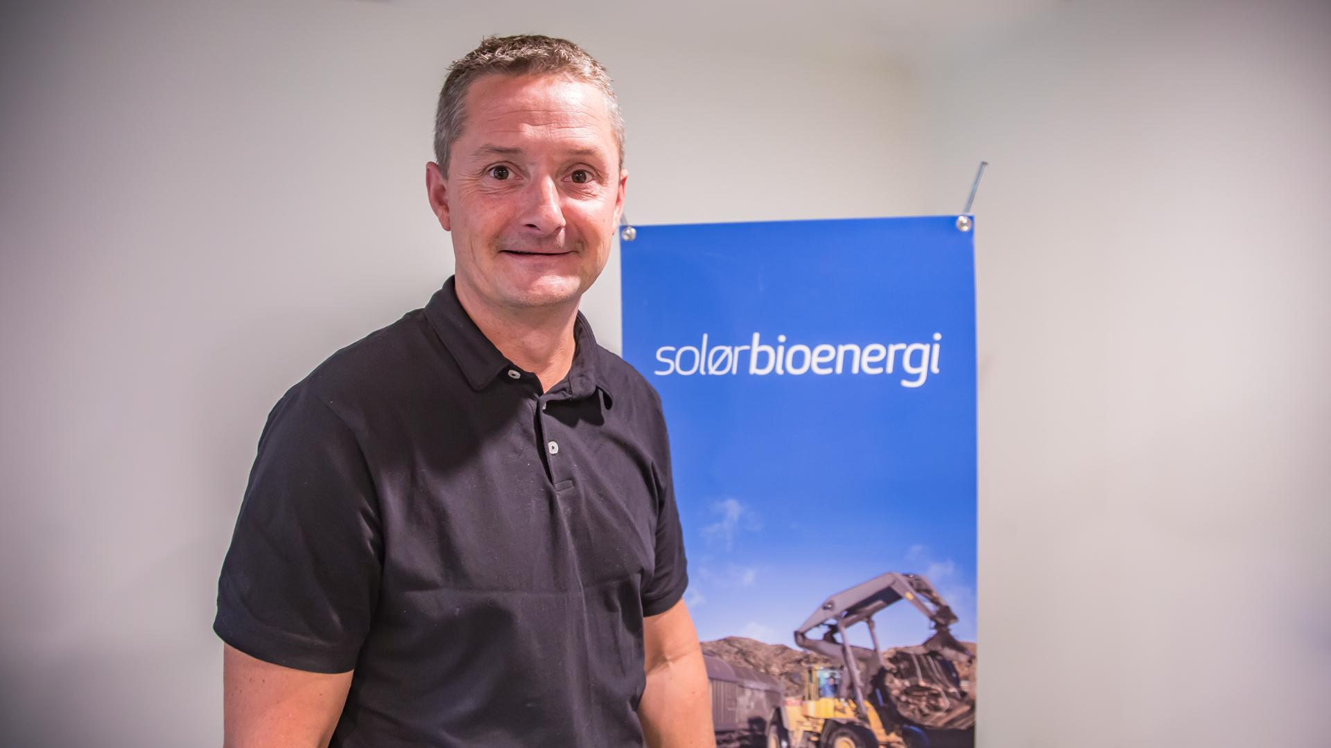 Ingen skall missa Solör Bioenergi på hål 17