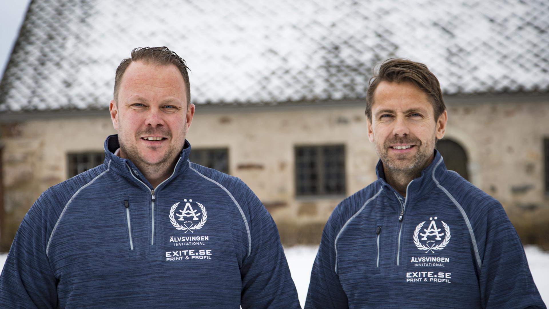 Den 31 augusti 2018 arrangeras Golftävlingen – Älvsvingen Invitational – på Onsjö Golfklubb