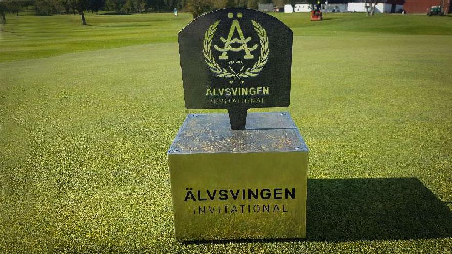 Snart är det dags för finalen av Älvsvingen Invitational 2018